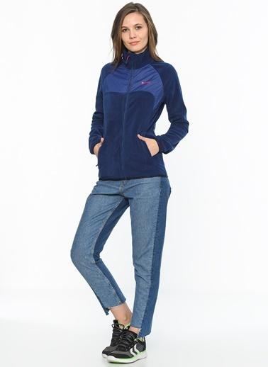 Polar Sweatshirt-Hummel